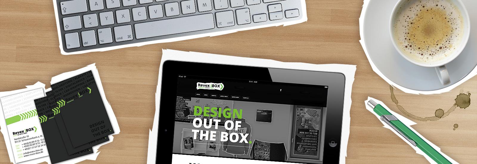 Print & Webdesign